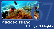 4Days3Nights Macloed Island