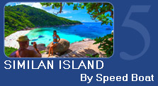 Similan Speed