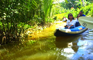 Phuket Safari Concern by ExcursionsPro